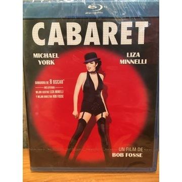 Kabaret Cabaret Liza Minnelli Bob Fosse Blu-ray