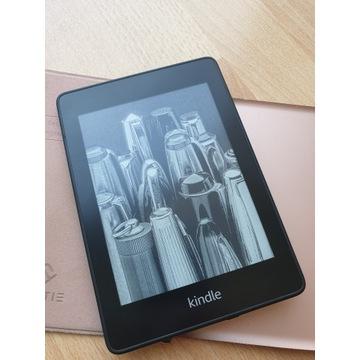 Kindle Paperwhite 4 8GB  Wodoodporny BDB + Etui