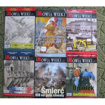 Mówią wieki - magazyn historyczny