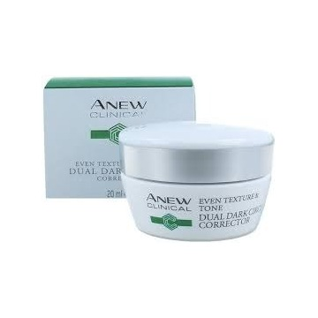anew clinical even texture and tone