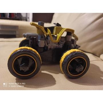 mechanik auto Tonka Hasbro