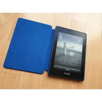 Oryginalne etui  Kindle Paperwhite 4 wodoodporne