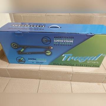 Frugal smart hulajnoga elektryczna