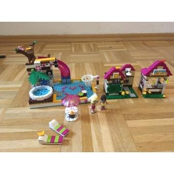 Basen Lego Friends