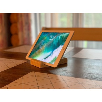 Podstawka drewniana iPad iPhone HIT!!!
