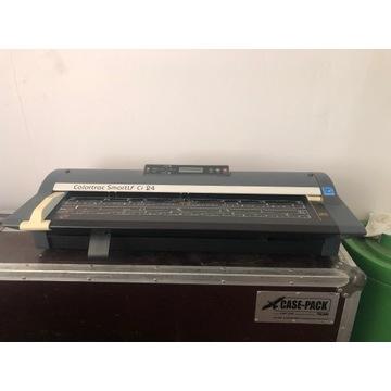 Skaner Wielkoformatowy Colortrac SmartLF Ci 24
