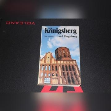 Königsberg und Umgebung