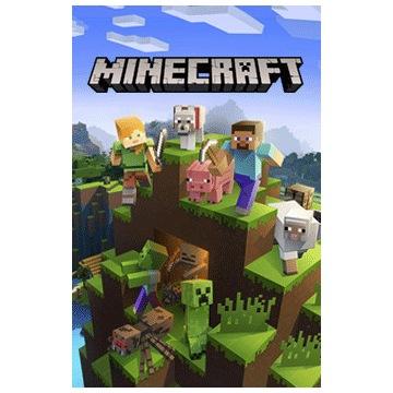 Minecraft Premium java polska wersja GRA PC konto