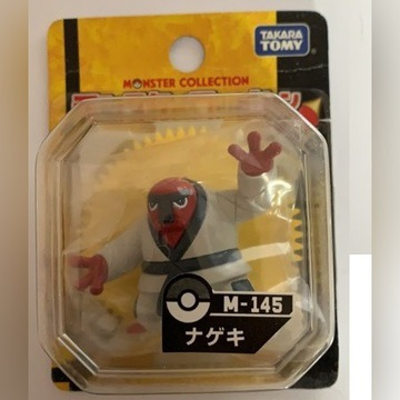 Figurka Pokemon Tomy Throh Moncolle-ex