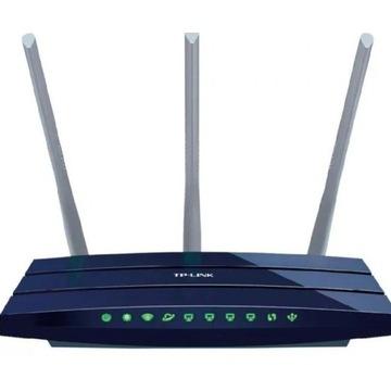 Router TP-LINK 1043nd gigabit LAN USB