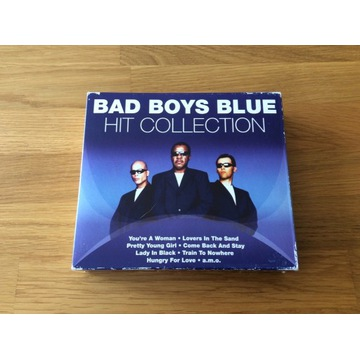 Bad Boys Blue Hit Collection CD Eurotrend 2006