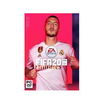 FIFA 20 TANIO! +90 GIER STEAM