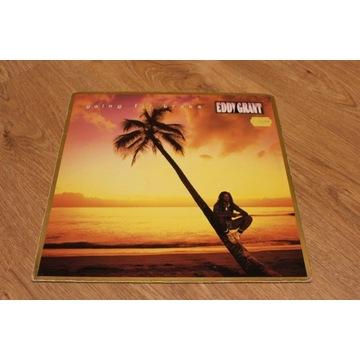 Eddy Grant - going for broke LP