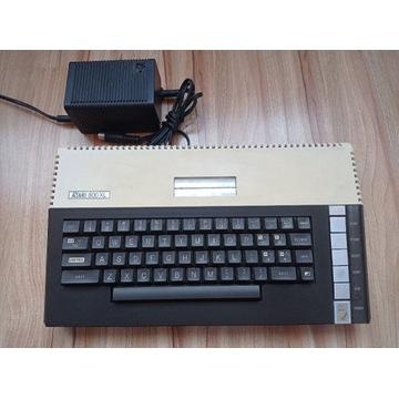 Atari 800 xl + monitor Neptun