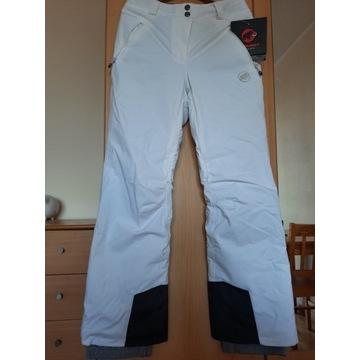 Spodnie MAMMUT Nara HS Pants Women
