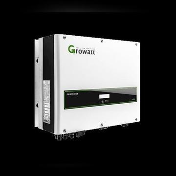 Zestaw fotowoltaiczny 9,25 kW + Growatt 8000