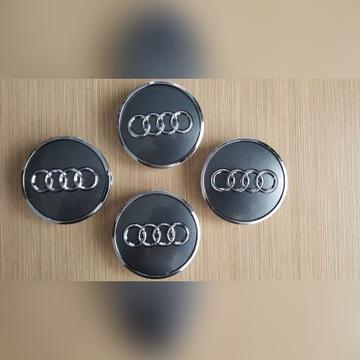 Nowe Dekle do Audi -ORGINALNE kpl 4szt