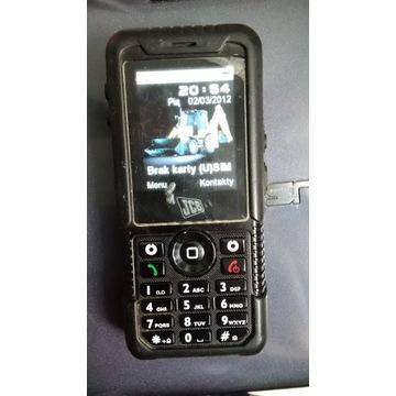 Telefon JCB