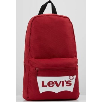 Plecak Levis Core Batwing Backpack Chilli Pepper