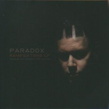 Paradox - Ramifications (CD) - Drum & Bass