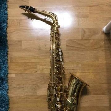 Saksofon altowy YAMAHA