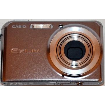 CASIO Exilim EX-S770