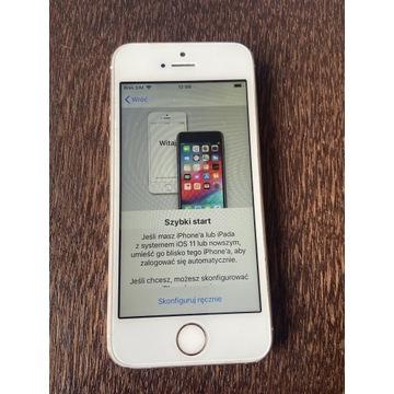 iPhone 5s 32GB ICloud
