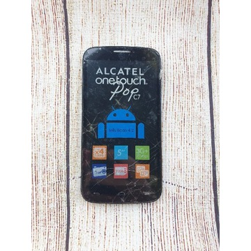 Alcatel one touch pop c7 na części