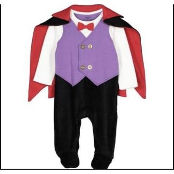 Ubranko przebranie dla malucha Halloween