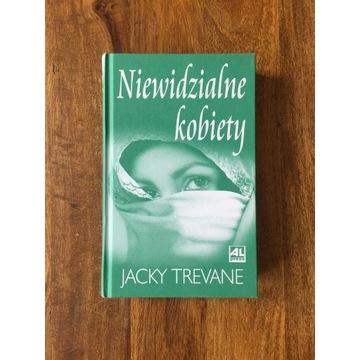 Książka / Jacky Trevane / Niewidzialne kobiety