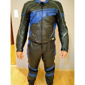 Kurtka, spodnie, kombinezon motocyklowy