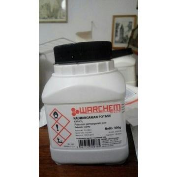 Sprzedam chemikalia cena do negocjacji