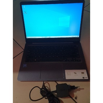 Laptop Asus VivoBook L406MA-WH02