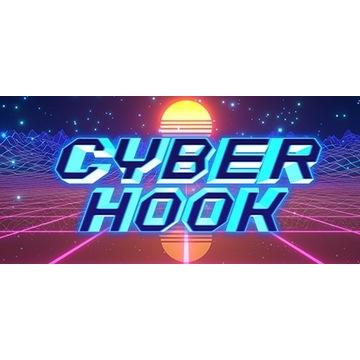 Cyber Hook - klucz Steam