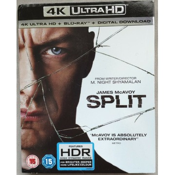 Split 4K PL