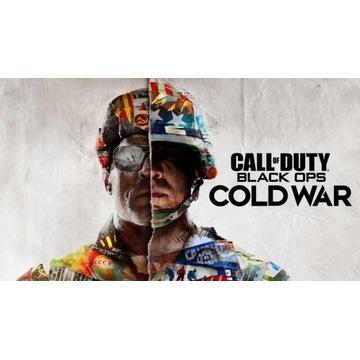 call of duty cold war pc konto wspoldzielone