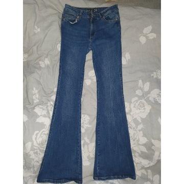 Paka spodnie damskie