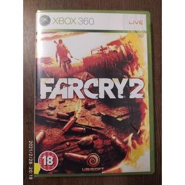 Far Cry 2 Xbox360 X360