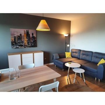Komfortowe mieszkanie Gądów Mały 55 m2
