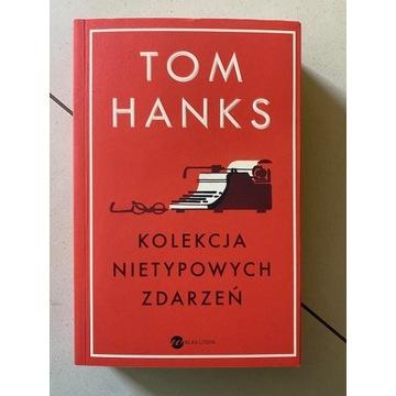 NOWA! Tom Hanks Kolekcja Nietypowych Zdarzeń