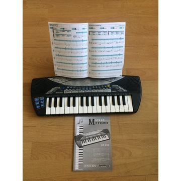 Keyboard Bontempi GT630