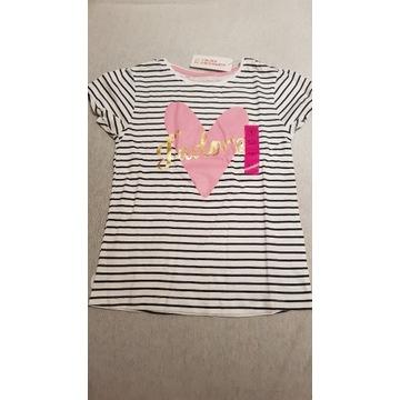 Koszulka dziecięca 6-7 lat 122cm PRIMARK UK