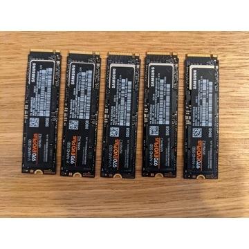 Samsung 970 EVO Plus 500GB SSD M2