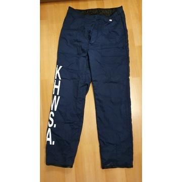 Spodnie ciepłochronne r.44
