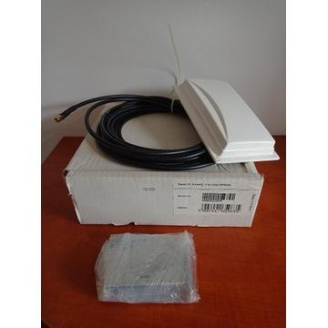Antena NETUS panel 10 2.4 GHz 7 m wtyk RPSMA