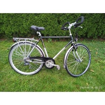 Profesjonalny rower trekkingowy  Koga Miyata