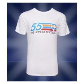 Koszulka biała Liga Mistrzów UEFA CHAMPIONS LEAGUE