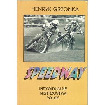 Grzonka - Speedway Indywidualne Mistrzostwa Polski