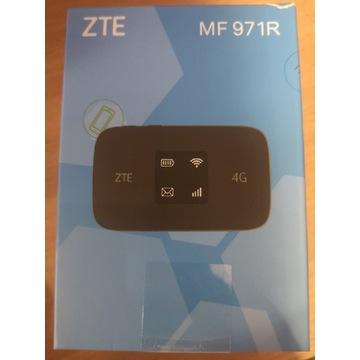 Router LTE ZTE MF971R 300 Mbps 5Ghz NOWY GWARANCJA