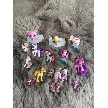 Pet Shop i my Little Pony